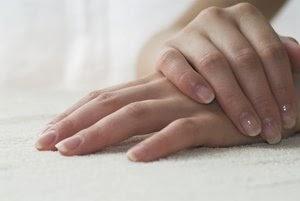 νύχια που σπάζουν