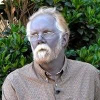 μπλε άνθρωπος